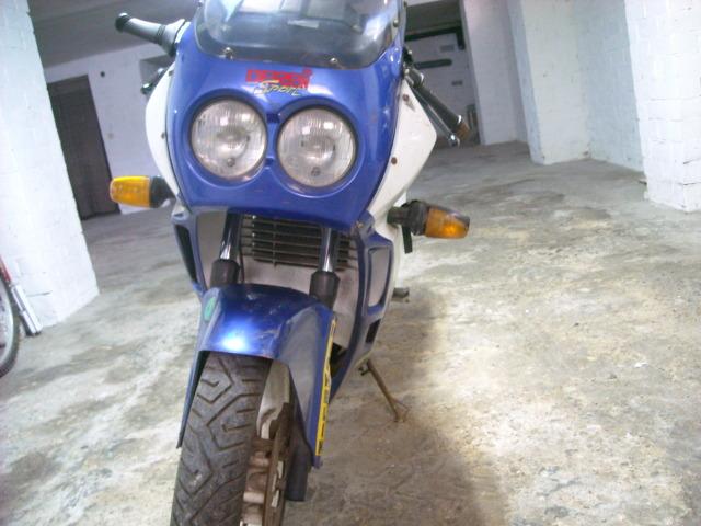 Mi nueva Derbi GPR Sport 2yo8w9i
