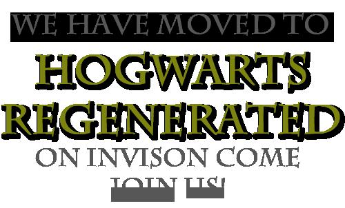Hogwarts regenerated 2z3patw