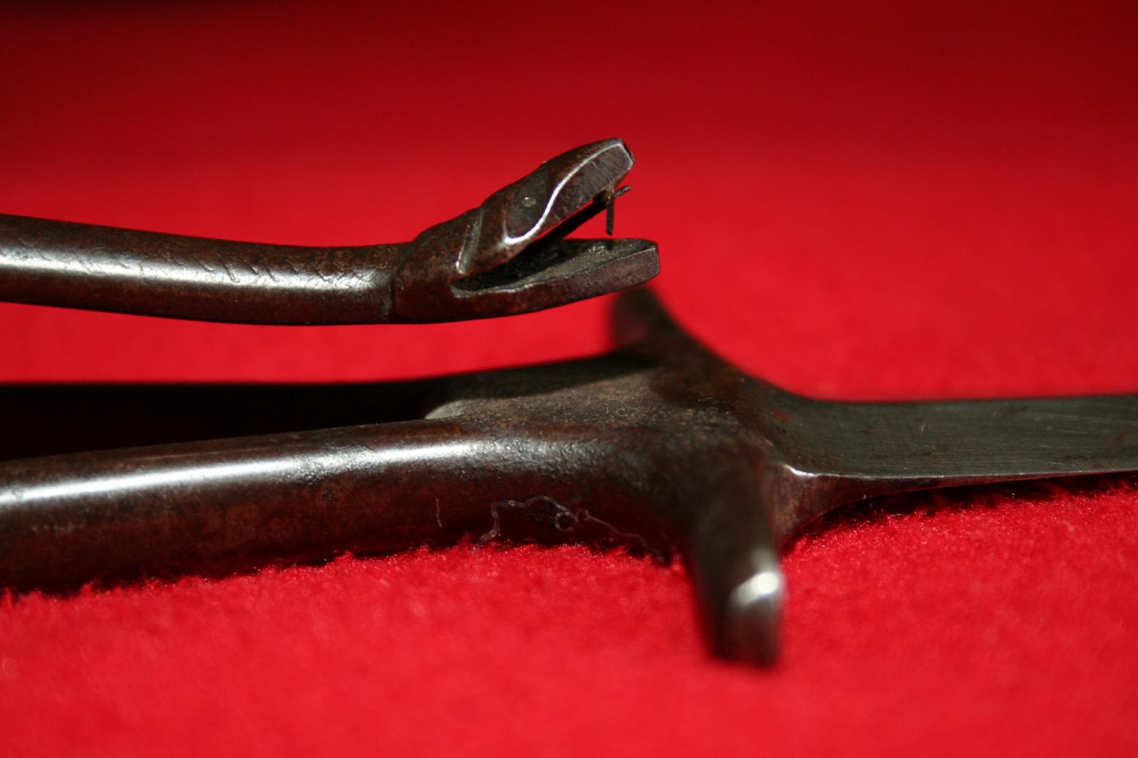dague francaicaise 14-18 serpent  2z8cml0