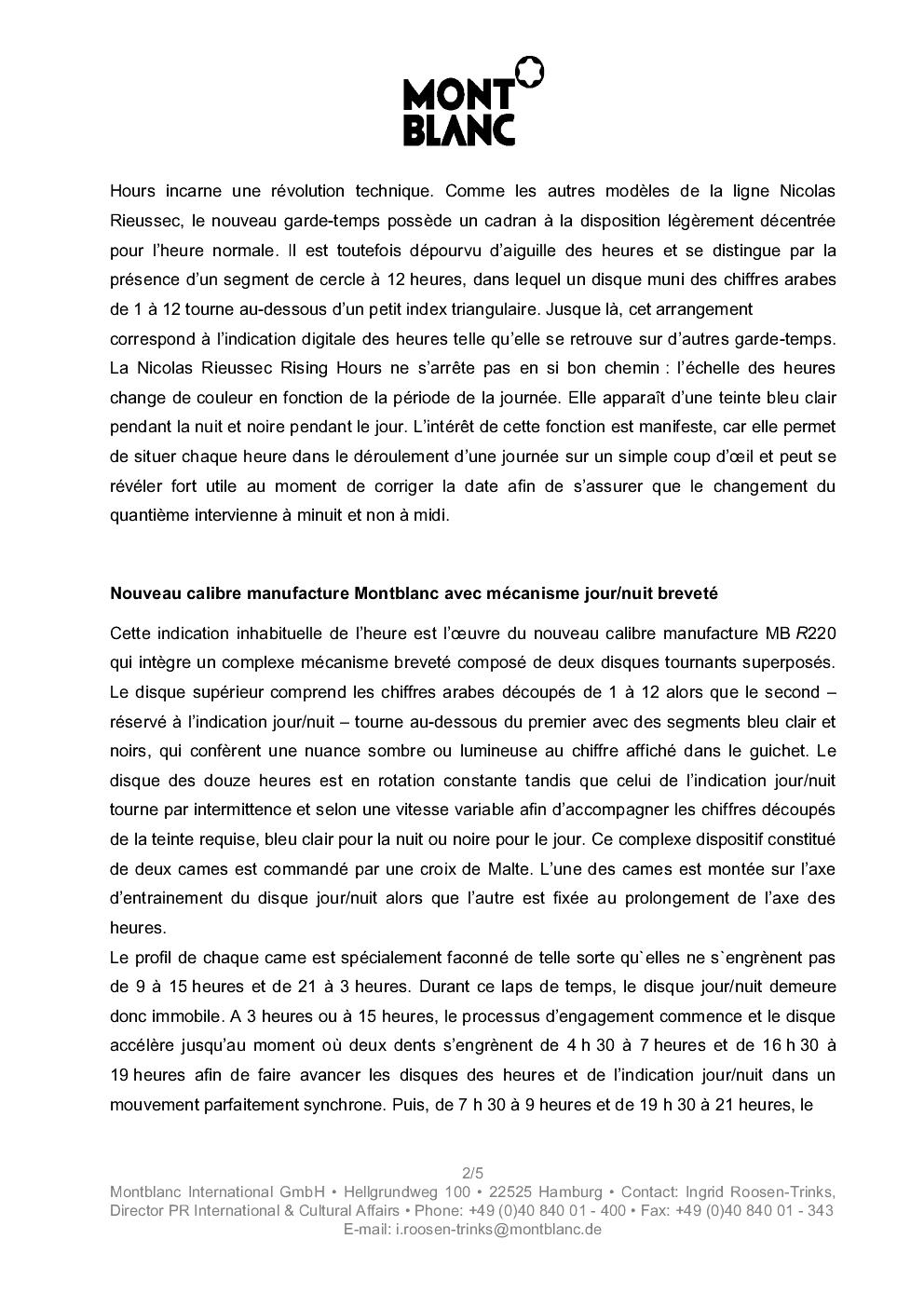 SIHH 2013 MONTBLANC Nicolas RIEUSSEC Rising Hours 2zxmhzm