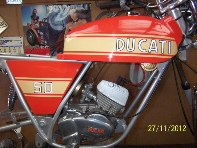 Mi Ducati 50 TS 2zxyvk7