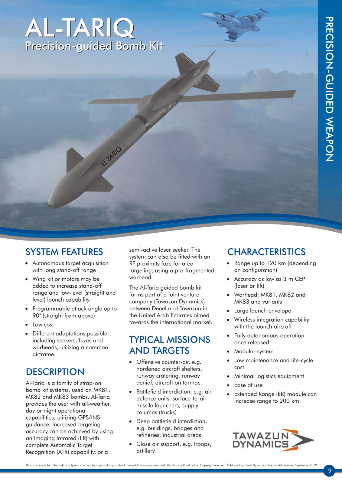 مصر على وشك شراء ذخائر الطارق لصالح سلاحها الجوي  3355sn6