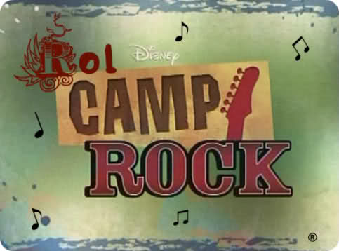 Camp Rock Rol
