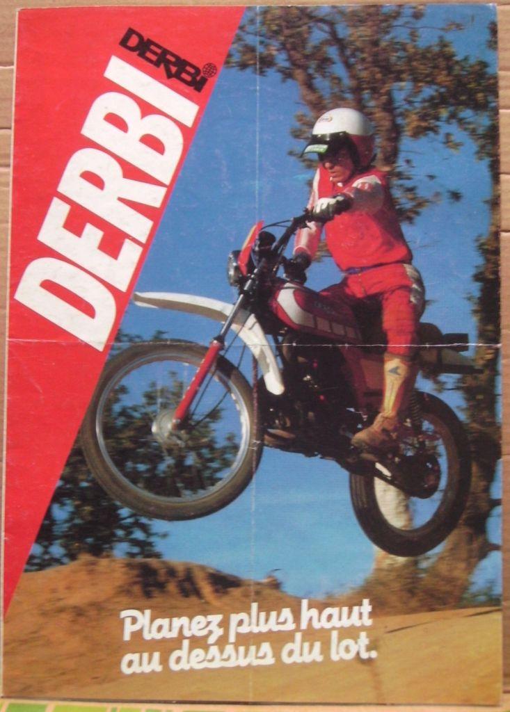 Los modelos Derbi para exportación - Página 2 343jfc8