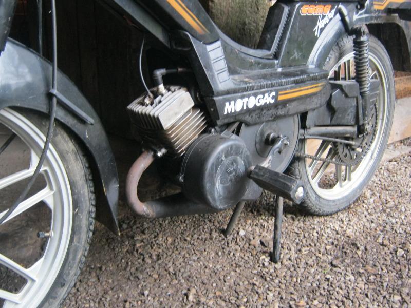 MotoGac Coma Harwar 344xqmv