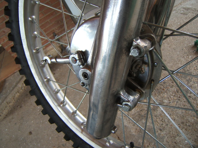 "bultaco - Las Bultaco Pursang MK11 ""Manolo's"" 35k2a9h"