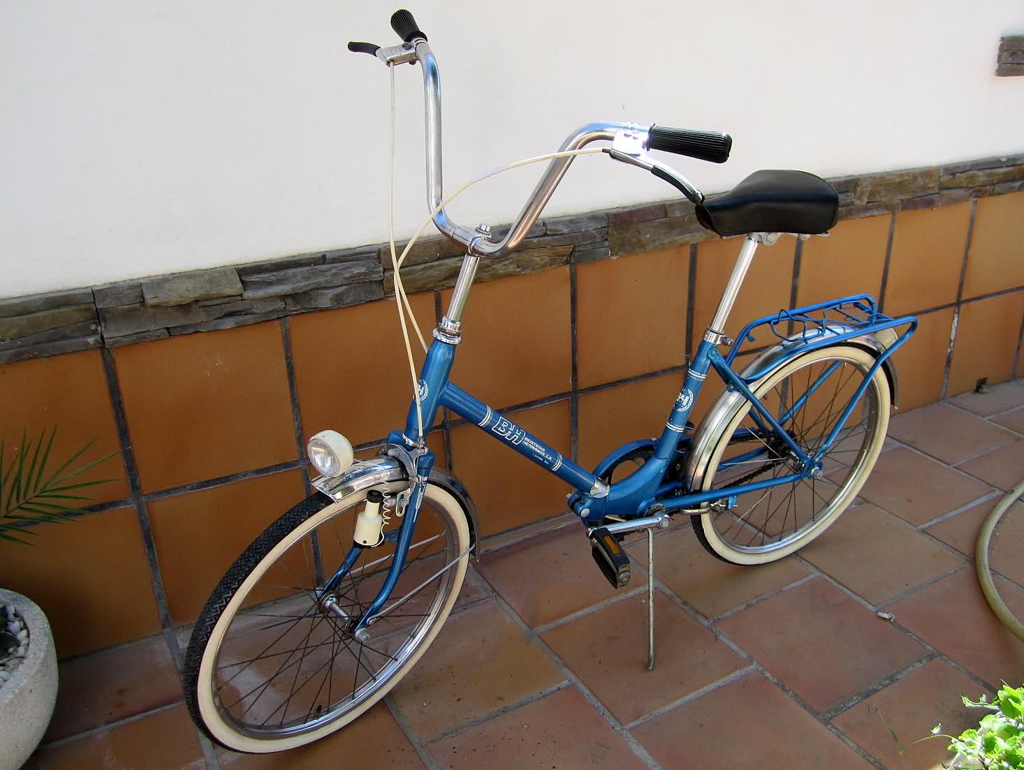Restauración bici BH by Motoret - Página 2 6ophyu