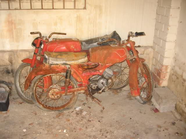 Dingo II 49 cc en Almansa 8wkrrn