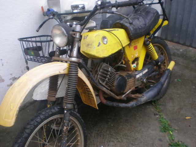 Un Minicross Super del 79 que retorna... 91jrpi
