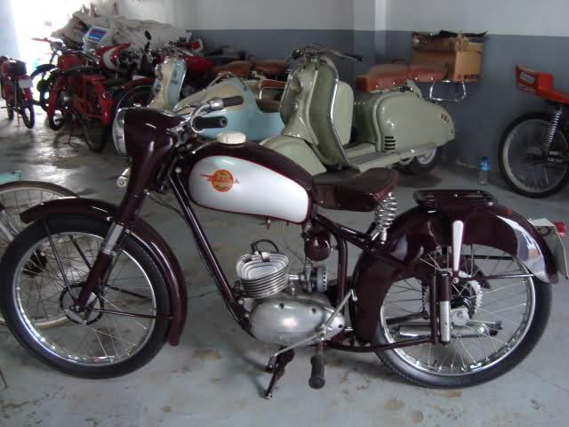 Modelos Derbi de los años '50 9apoaq