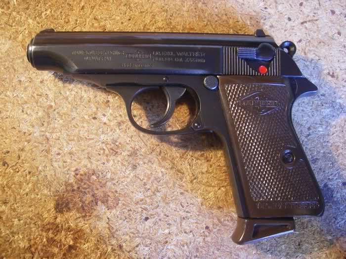 Walther PP 9k0y7b