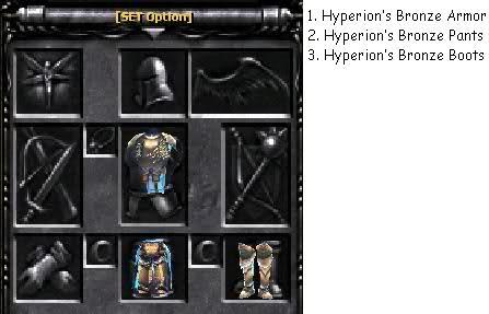 [Guía] Set Acc (Set Ancient) Aac137