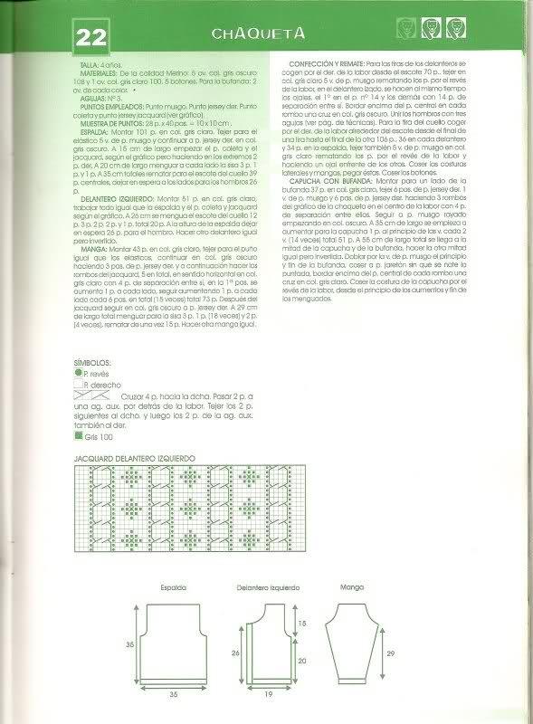 patrones - busco patrones para chaqueta niña E6r9r6