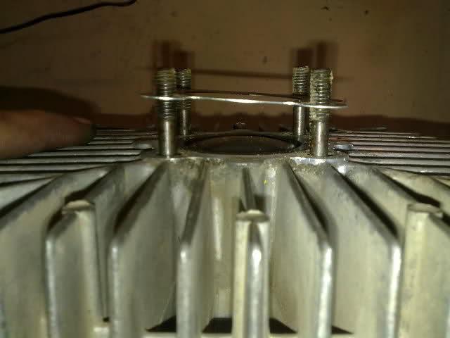 Diario restauración Puch Minicross Euekpz