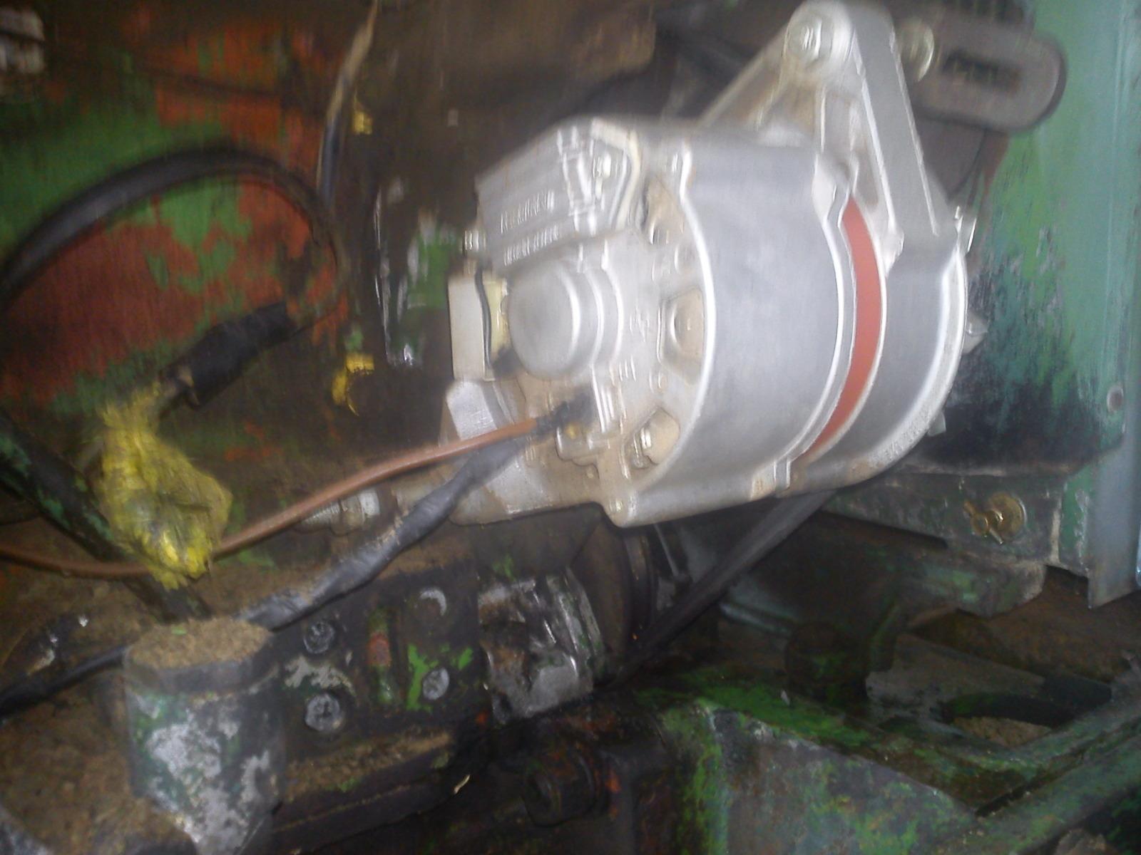 [John Deere 717]  Dudas con la instalación eléctrica Fmmo92