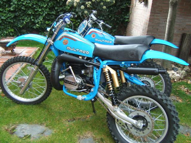 "bultaco - Las Bultaco Pursang MK11 ""Manolo's"" Jkgd1j"