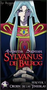 Sylvanus