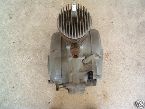 Cilindro de 75 para Ducati 48 TS Kckxmr