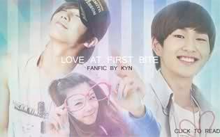 My Girlfriend is My Bodyguard [Cho Kyu Hyun & Kim So Eun] Mwtuut