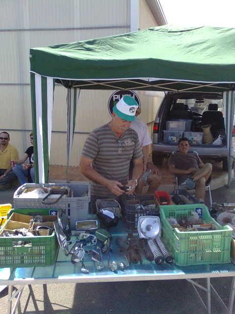 Mercadillo En Sucina - Murcia Ndr6l1