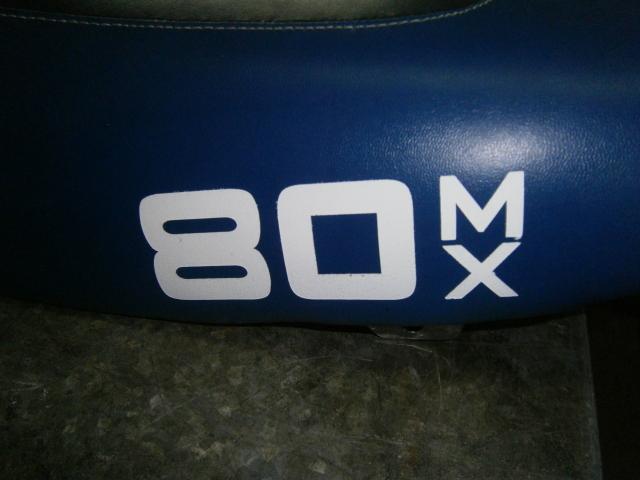 Puesta a punto KTM 80 MX Npeute
