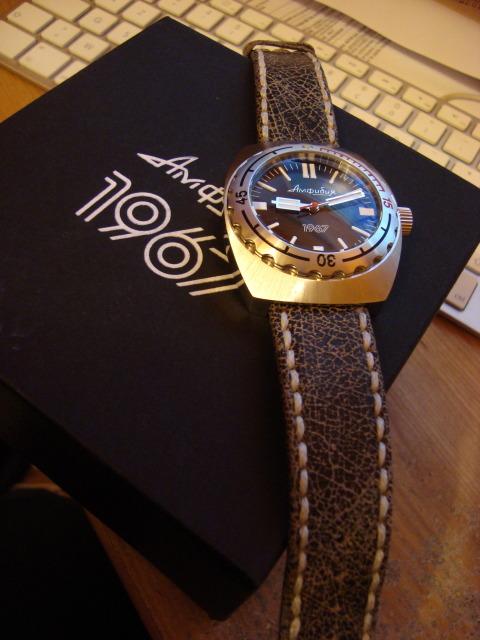 [Trouvée] Vostok 1967 Ofrlsy