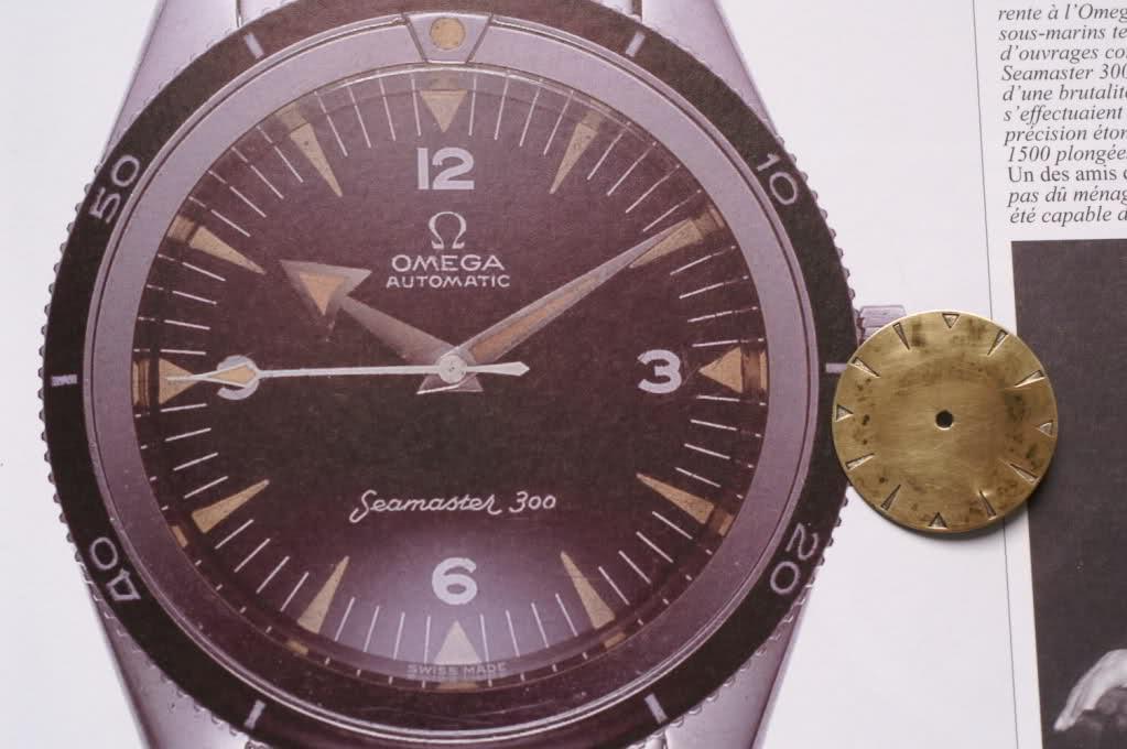 Omega vintage CK 2913 : histoire d'une restauration à épisodes Qohi78