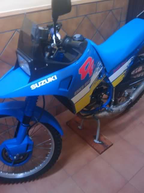 Restauración Suzuki DR Big 50 1992 - Página 2 Qx3wie