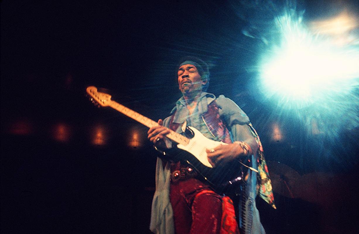 New York (Madison Square Garden) : 18 mai 1969   Qywsaq