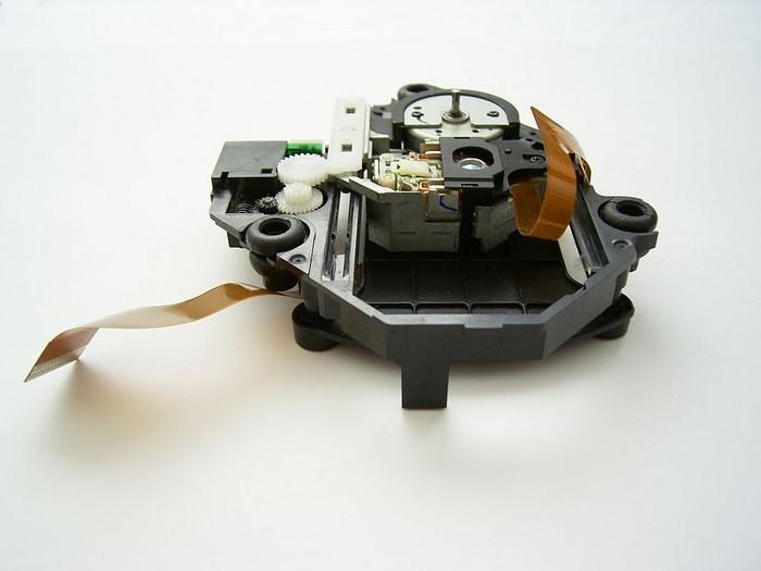 Unidades Opticas de PS1 Rj19jd