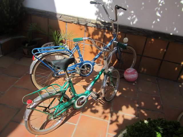 Restauración bici BH by Motoret S5hdg9