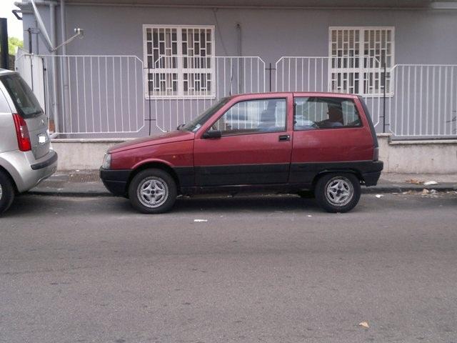 avvistamenti auto storiche Spj1o0