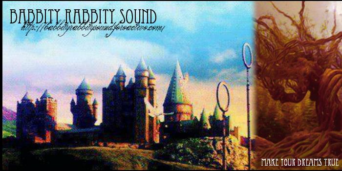 Babbity Rabbity Sound