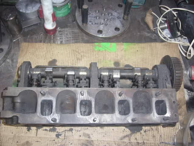 Fiechen - Ford Taunus 2.0L 8v Turbo T8rde0