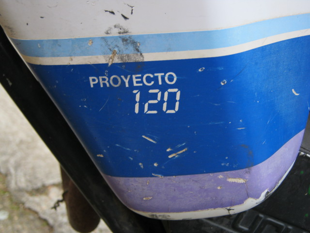 Puch Condor Trail - Os La Presento Vorad3