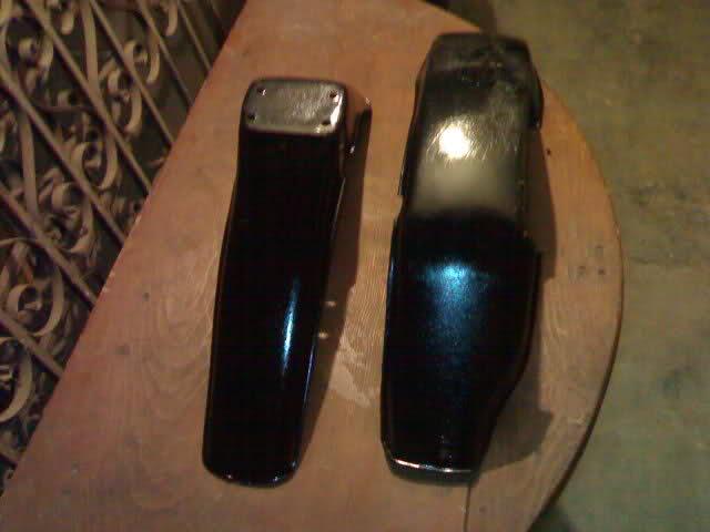 Restauración de mi Puch Magnum X W044lf