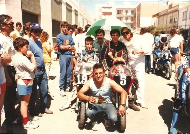 Antiguos pilotos: José Luis Gallego (V) Wa6e68