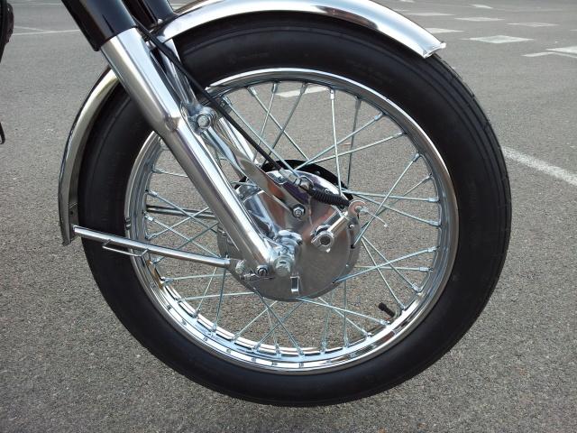 Restauración Bultaco Mercurio 175 GT Wmars1