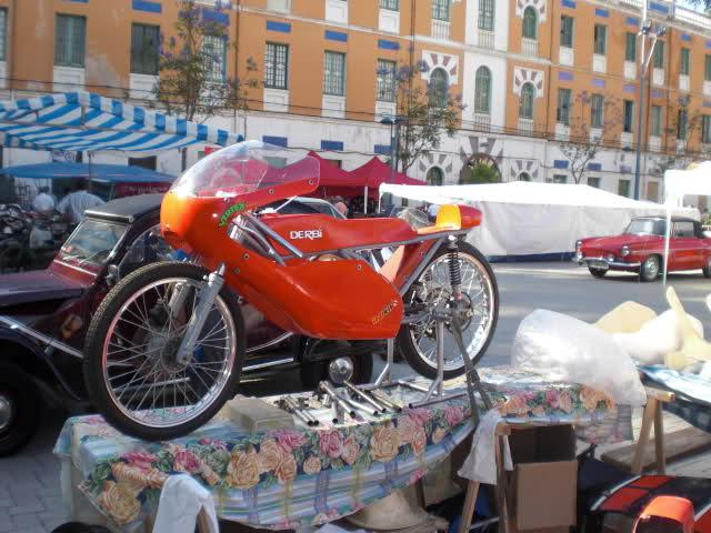 VIII Feria Auto-Retro Región de Murcia Xepmpc