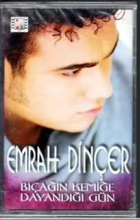 Emrah Dinçer 3 Full Albüm İndir  Xlxj7t