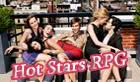 Hot Stars RPG