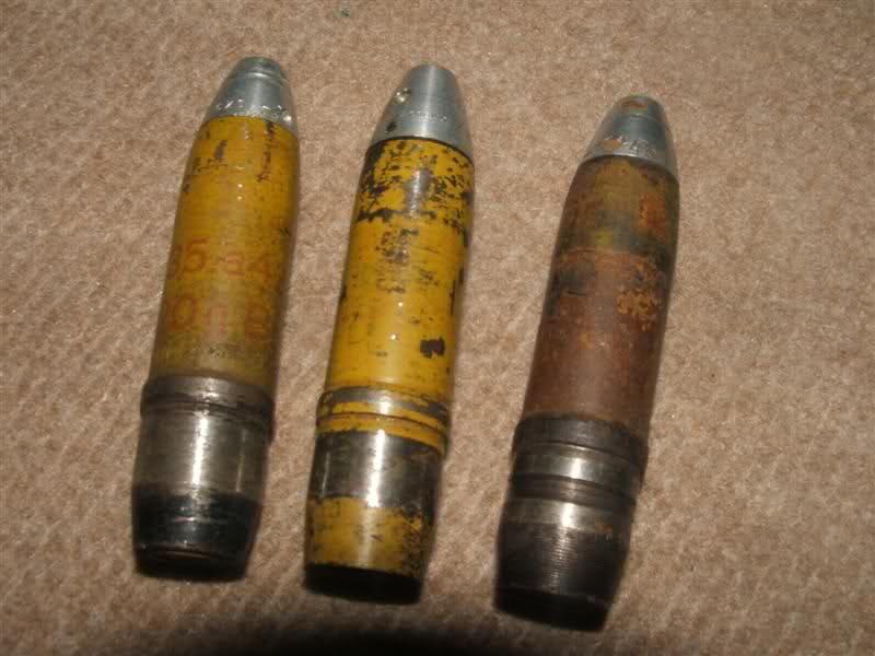 Munition anti aérienne  Zodlab