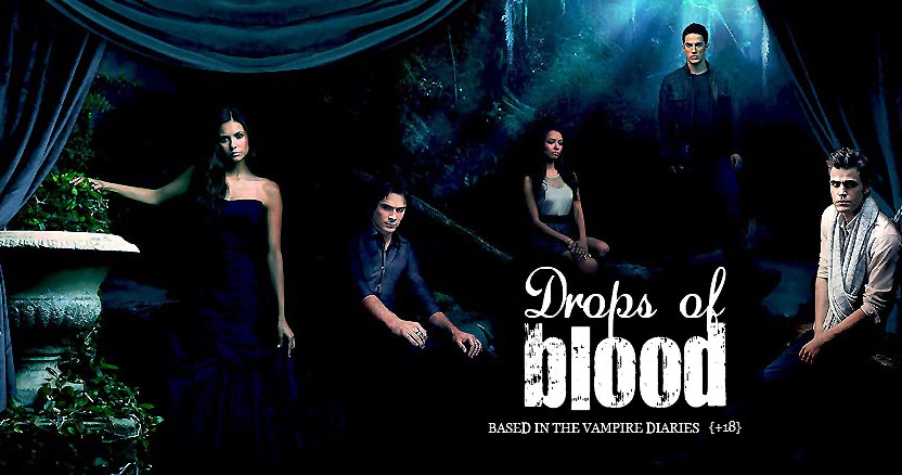 Drops Of Blood {+18}
