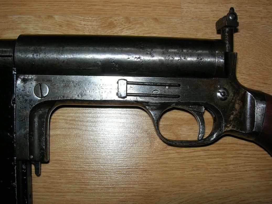 L'United Defence M42 10xu0q1