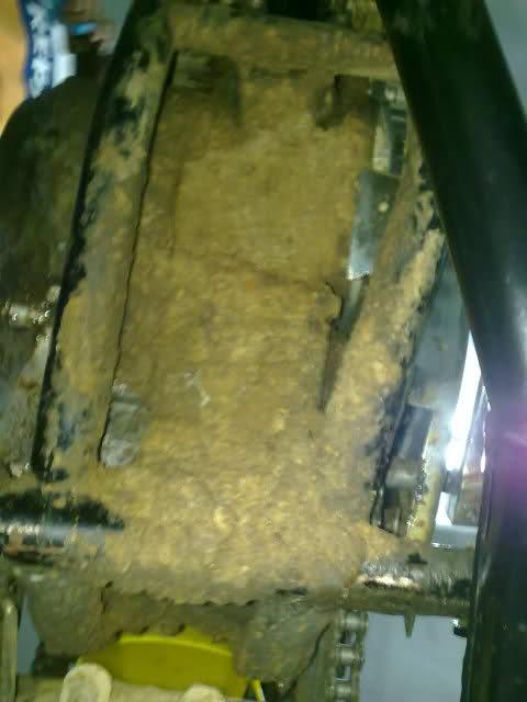 Diario restauración Puch Minicross 11avel4