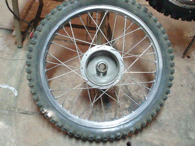 Bultaco Frontera MK11 370 - Restauración - Página 2 124bsip