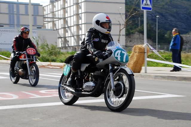 Exhibición de motos clásicas de competición en Beniopa (Valencia) - Página 2 14jrxwy