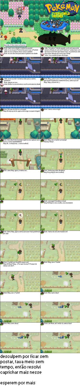 Pokémon Overworld Heroes [+72] 14m5coo