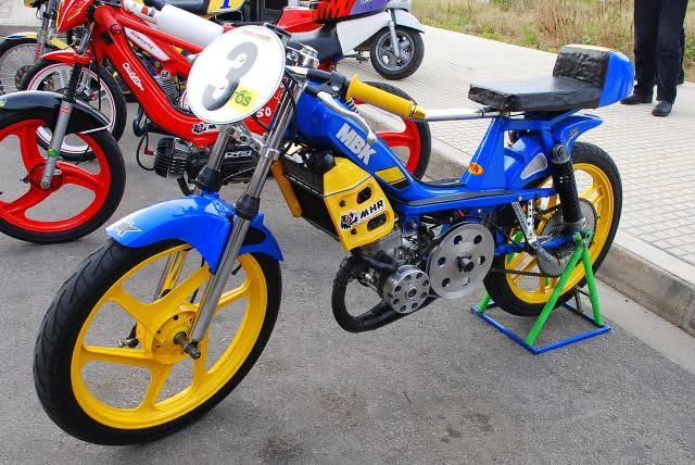 Exhibición de motos clásicas de competición en Beniopa (Valencia) 153ta9h