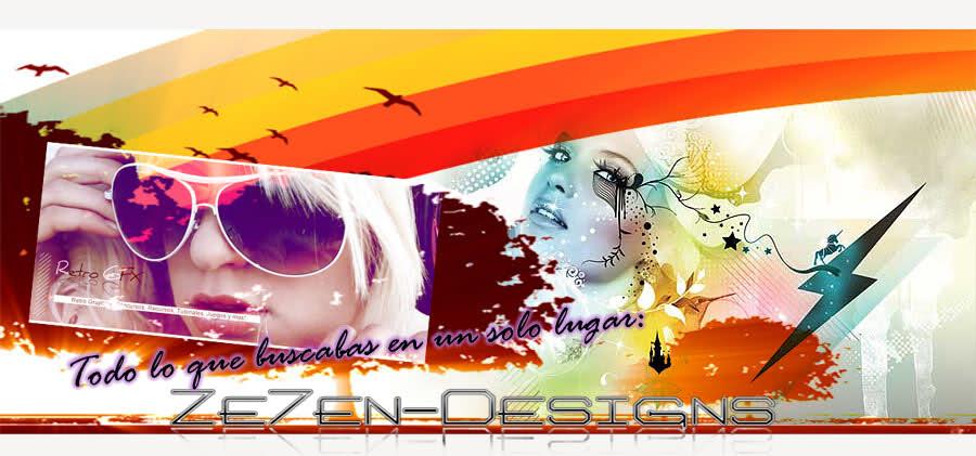 Ze7en Design!**